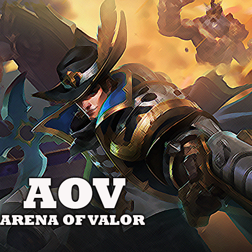 New Garena AOV Arena Of Valor Cheat