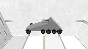 so tringle tank XD