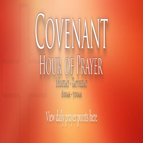 Covenant Hour of Prayer ( DR David Oyedepo) APK   APKPure ai