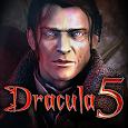 Dracula 5: The Blood Legacy HD Icon