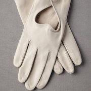 Сон перчатки