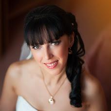 Wedding photographer Viktoriya Dementeva (SpectrumVates). Photo of 28.02.2014