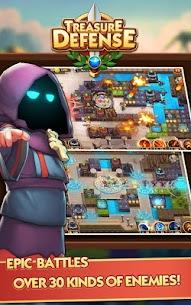 Treasure Defense Mod Apk (Unlimited Stones) 4