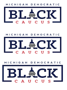 Black Caucus Network - náhled