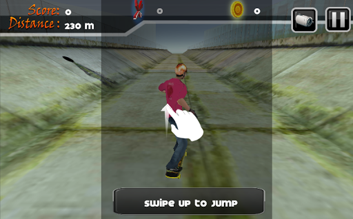 Real-City Pepsi Skate & Flash hack tool