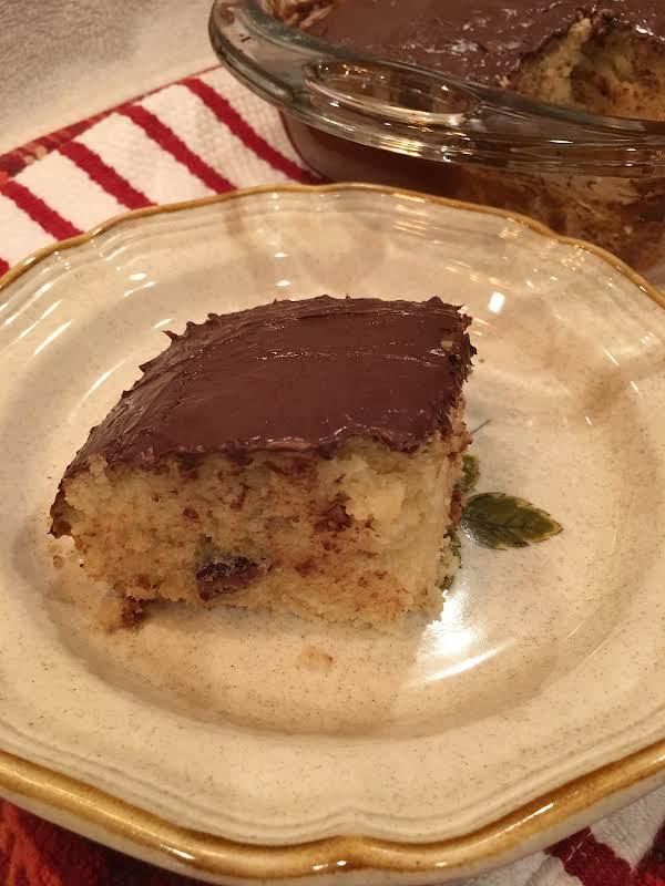 A Cuckoo Cake