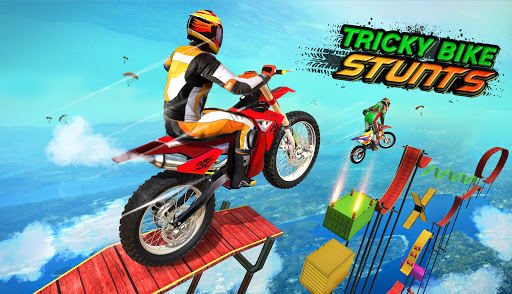Moto Bike Racing Stunt Master- New Bike Games 2020 filehippodl screenshot 17