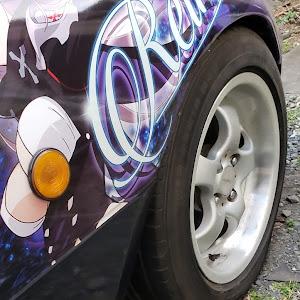 ロードスター NA8C のタイヤのカスタム事例画像 417(椎名)さんの2019年01月11日12:16の投稿