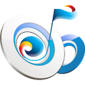 Music Drop 'n Play icon