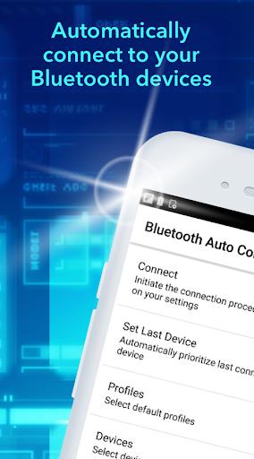 Bluetooth Auto Connect 5.3.0 screenshots 2