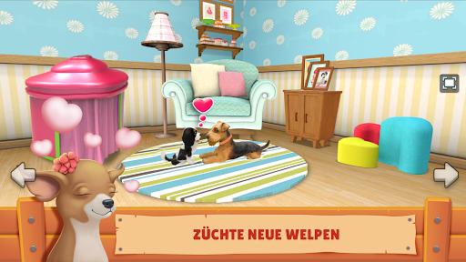 Dog Town ein Zooladen Spiel, spiele mit einem Hund  screenshots 2
