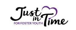 Just in Time for Foster Youth