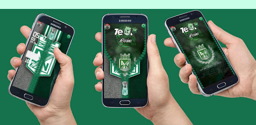 A. Nacional zipper  is an app for everyone who likes Club  Atlético  Nacional.