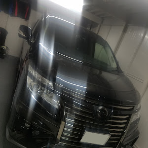 エルグランド  V6 ハイウェスターアーバンクロム 4WD bossサラウントシステム゙のカスタム事例画像 muramatiiさんの2020年04月05日21:57の投稿