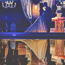 Wedding photographer Luigi Vestoso (LuigiVestoso). Photo of 24.01.2017