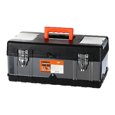 Ящик для инструментов Finder 445х200х220 мм