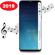 Music player S10 EDGE Galaxy