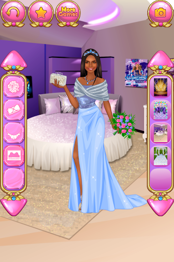Prom Night Dress Up  screenshots 4