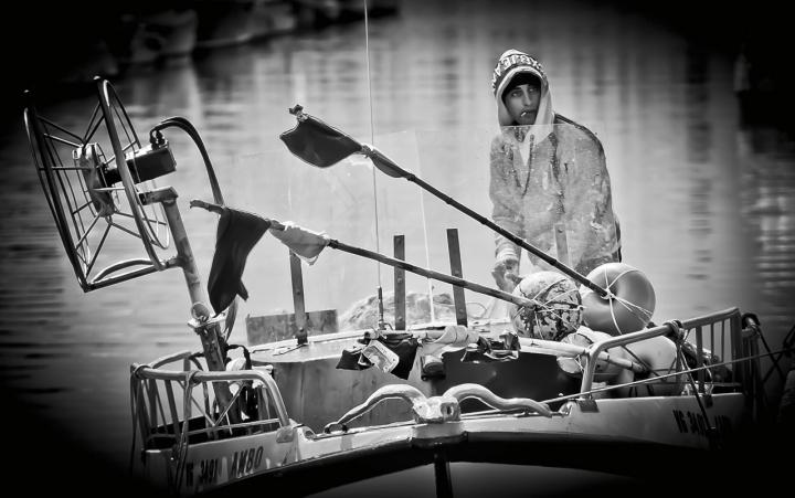 Il giovane pescatore di bondell