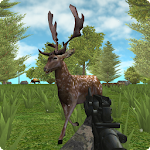 Hunter: Animals In The Forest Icon