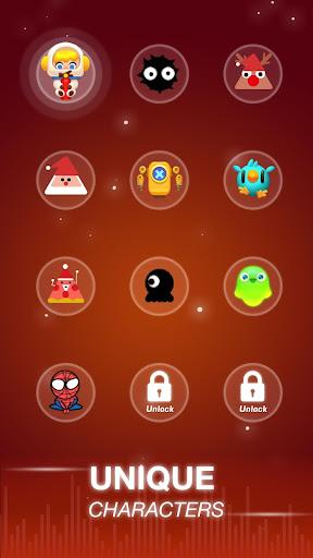 Dot n Beat - Test your hand speed 1.9.30 screenshots 6