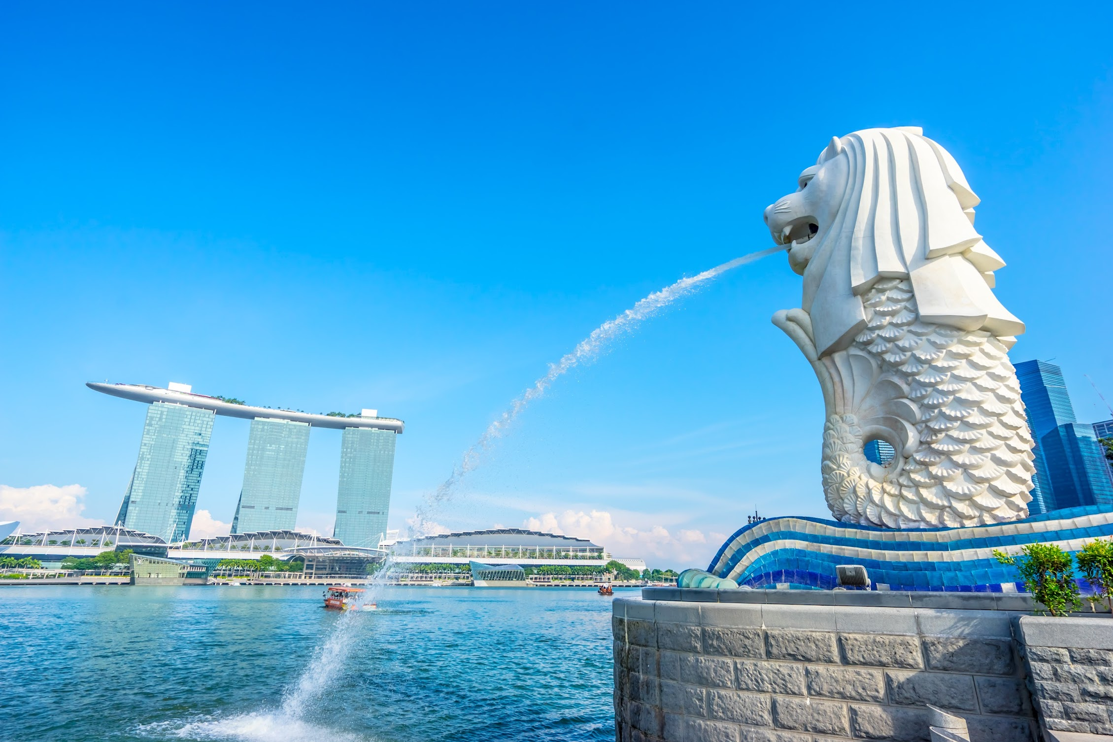 Shows, Events & Attractions in Singapore - Marina Bay Sands