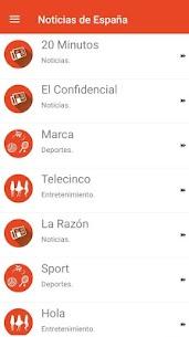 Spain news Noticias, Deporte, Entretenimiento. Latest MOD APK 1