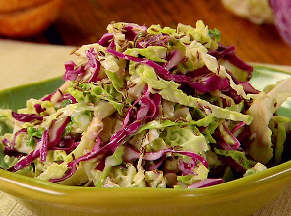 Elevating The Lowly Coleslaw Recipe