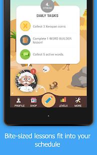 App Xeropan: Your English Teacher APK for Windows Phone