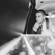 Wedding photographer Vitaliy Doarme (Valiage). Photo of 30.01.2015