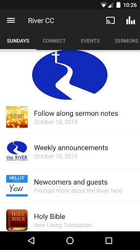 玩教育App|The River Community Church免費|APP試玩