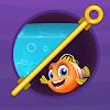 피쉬돔 (Fishdom) 대표 아이콘 :: 게볼루션