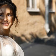 Wedding photographer Aleksey Safonov (alexsafonov). Photo of 05.01.2019