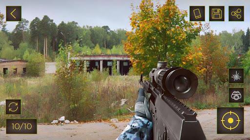 Weapons Camera 3D AR 1.0.1 screenshots 2