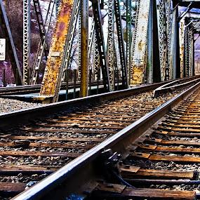 by Brent Flamm - Transportation Trains