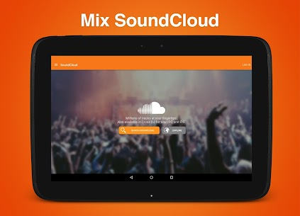 Cross DJ Pro 3.3.2 Mod Apk (Cracked) Download Latest Version 9