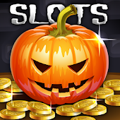Pocket Slots Halloween