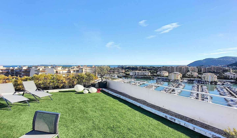 Appartement avec terrasse Mandelieu-la-Napoule
