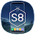 GX S8 Icon Pack file APK for Gaming PC/PS3/PS4 Smart TV