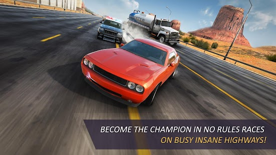 CarX Highway Racing Screenshot