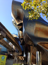Photo: EMP Museum Frank O. Gehry 2000