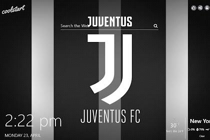 Tutti I Detti Nella Categoria Sfondo Nuovo Logo Juventus Su Sfondo