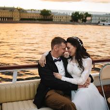 Wedding photographer Aleksandra Shinkareva (Divinephoto). Photo of 14.08.2017