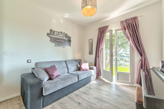 Vente appartement 4 pièces 70,91 m2