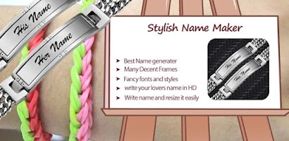 Images of Stylish Name Generator - #rock-cafe