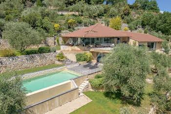 Villa 260 m2