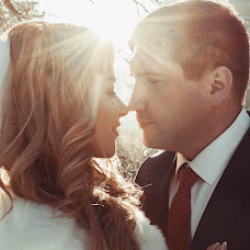 Wedding photographer Viktoriya Martirosyan (viko1212). Photo of 12.02.2018