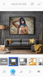 Download Hall Photo Frames For PC Windows and Mac apk screenshot 1