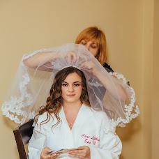 Wedding photographer Valentin Semenov (ungvar). Photo of 01.02.2017
