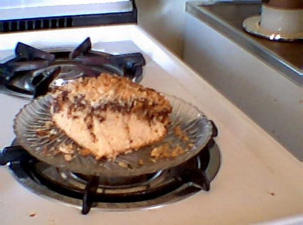 Chocolate Swirl Coffee Cake Recipe